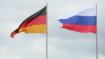 export do Německa
