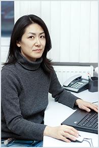 Mgr. Keiko Yamada